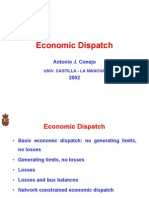 EconomicDispatch