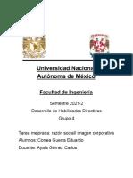Propuesta de Proyecto Repositorio de Apuntes Fi