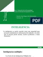 Clase 5 Inteligencia e Inteligencias Múltiples.