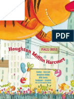 HMH Children's Frontlist Catalog Fall 2011