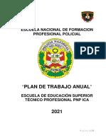 Plan de Trabajo Anual 2021 - Eestp Pnp Ica 10may2021 (2)