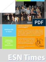 ESN Newsletter 2010 Issue 2