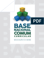 Língua Portuguesa/BNCC - 3º - 4º e 5º anos