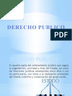 PRIMERA UNIDAD DERECHO PUBLICO