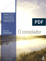 Chico Xavier - Pelo Espírito Emmanuel - O Consolador