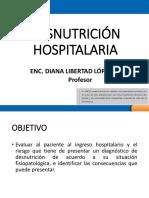DESNUTRICIÓN HOSPITALARIA(2)