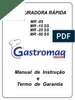 Amassadeira Rápida - r.00_2013 - 010113xxxxxx - 120813xxxxxx