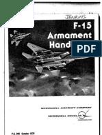 F15 Armament Handbook