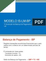 Aula 1.2_Modelo IS_LM_BP_atualizada  em 05MAI