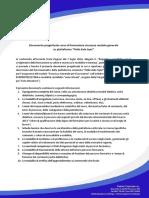 Documento Corso Sicurezza Frida 072PROTD2117364
