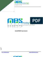 AutoSPARK Study Material