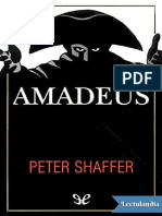 Amadeus Peter Shaffer