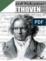 Beethoven Maynard Salomon