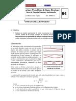 CBF211L Pract 04 (Ondas Estacionarias)