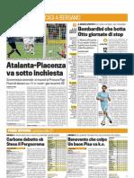 La Gazzetta Dello Sport 22-03-2011