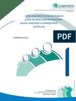 Protocolo Covid-19 Comparta Eps-s..