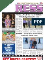 The PRESS PA Edition March 23