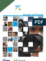 Dossier Prensa Campus Party Quito