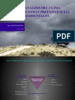 2.2 La Acción Microclimática