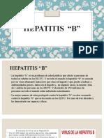 Hepatitis 2021