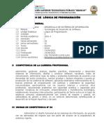 SÍLABO - Logica de Programacion.docx