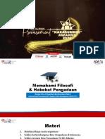 03082020 Materi Narasumber Awards - Khairul Rizal