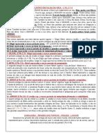 04 - AS QUATRO ESCOLAS DA VIDA – 2 Rs 2.1-6