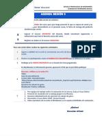 AGENDA SESIÓN 6.docx - Documentos de Google