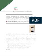 Publicaciones Científicas Transfusión Hemoderivados.docx - Documentos de Google