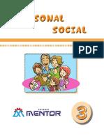 Personal Social 3 I trim