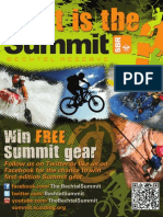 Summit Poster Vertical