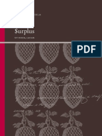 $urplus - Spinoza, Lacan