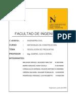 INFORME _MATERIALES DE CONSTRUCCIÓN