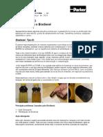 Boletim 04-2013  Soluções para Biodiesel