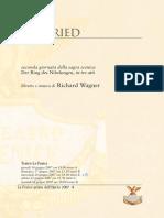 Richard Wagner - Sigfrido