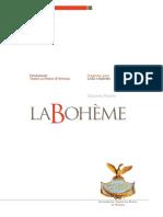 Giacomo Puccini - La Boheme_2012_v2