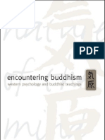 Encountering Buddhism