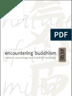 Encountering Buddhism