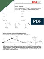 1 - exercices calcul