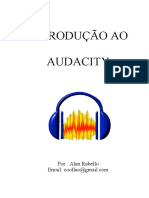 Apostila de Introdução ao Audacity