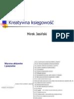 Lublin 2011 kreatywna księgowość