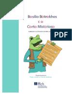 Basilio Batrakhos - Metodo Grego Jovens