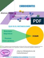 Clase 2 Bioquimica Aplicada