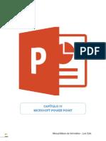 IV Unidad - Microsoft PowerPoint