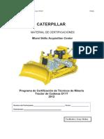 Mining Technician Certification Program