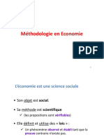 Cours 2 Eco