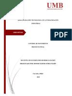 Proyecto Final- Control de Movimiento - Diofer Gómez (2)