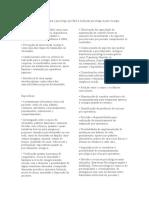 Requisitos necessários para o psicólogo que fará a Avalição psicológica para cirurgia Bariátrica