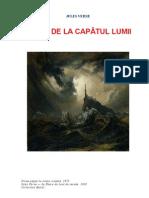 Jules Verne - Farul de La Capatul Lumii