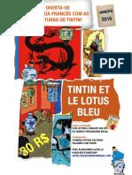 Tintin Oficina PDF
